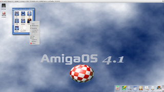 UserDoc:How AmigaOS Works - AmigaOS Documentation Wiki